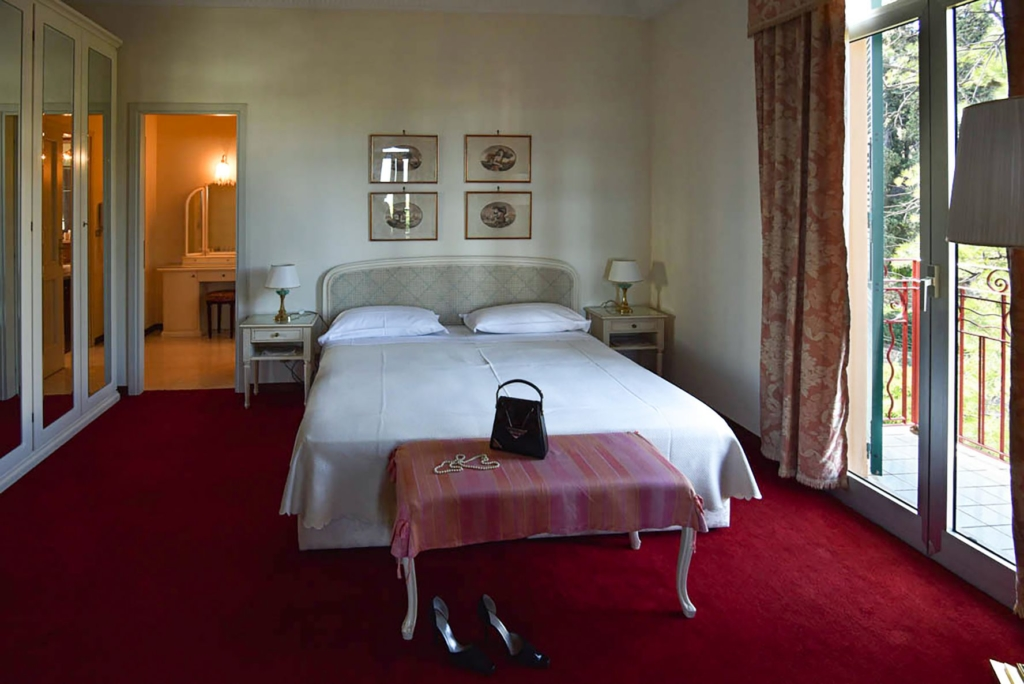 Grand Hotel Londra - Sanremo