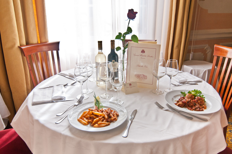 Grand Hotel Londra**** Sanremo